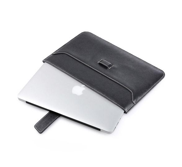 Funda De Piel Para Tablet Laptop Berlín Bonsar Artículos De Piel